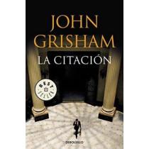 La Citacion / The Summons by John Grisham, 9788483469941