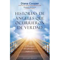 Historias de Angeles Que Ocurrieron de Verdad by Diana Cooper, 9788491110750