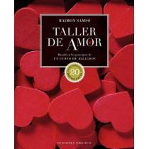 Taller de Amor by Raimon Samso, 9788491111313