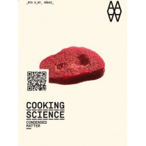 Cooking Science: Condensed Matter by Vicenc Altaio, 9788492861446