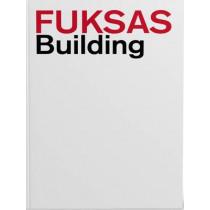 Fuksas Building by Massimiliano Fuksas, 9788492861781