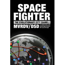 Spacefighter: The Evolutionary City (Game) by Batstra Brent, 9788496540736