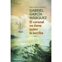 El coronel no tiene quien le escriba by Gabriel Garcia Marquez, 9788497592352