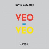 Veo-Veo by David A Carter, 9788498257731