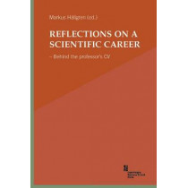 Reflections on a Scientific Career by Marcus Hallgren, 9788763003223