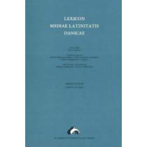 Lexicon Mediae Latinitatis Danicae 4: Evitatio -- Increpito by Otto Steen Due, 9788772886633