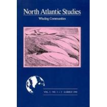 Whaling Communities by Elisabeth Vestergaard, 9788798342427
