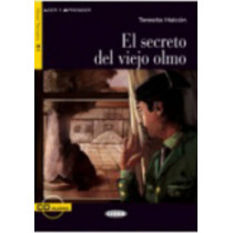 Leer y aprender: El secreto del viejo olmo + CD by Teresita Halcon, 9788853012241