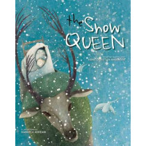 Snow Queen by Manuela Adreani, 9788854409866