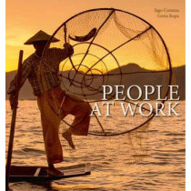 People at Work by Jago Corazza, 9788854410886