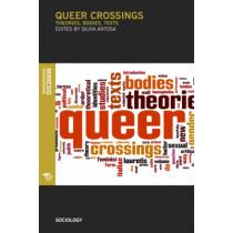 Queer Crossings by Silvia Antosa, 9788857509396