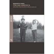 Italian America by Margherita Ganeri, 9788857526584