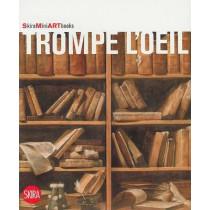 Trompe-L'oeil by Flaminio Gualdoni, 9788861305403