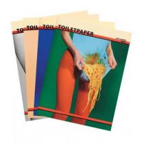 Toiletpaper Magazine 10 by Maurizio Cattelan, 9788862083393