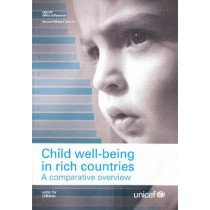 Child well-being in rich countries: a comparative overview by Peter Adamson, 9788865220160