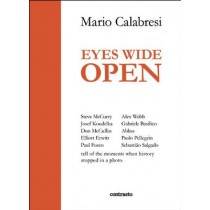 Eyes Wide Open by Mario Calabresi, 9788869655807