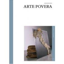 Arte Povera: Gallery of the Arts by Giovanni Lista, 9788874392155