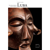 Luba - Visions of Africa by Mary Nooter Roberts, 9788874392971