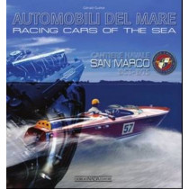 Racing Cars of the Sea: Cantiere Navale San Marco 1953-1975 by Gerald Guetat, 9788879115896