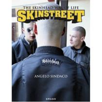 Skinstreet: The Skinhead Way of Life by Angelo Sindaco, 9788888493350