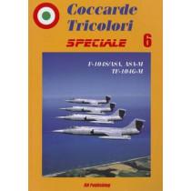 F-104s/Asa, ASA-M, Tf-104g-M by Riccardo Niccoli, 9788895011066