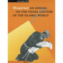 Muqarnas, Volume 17 by Gulru Necipoglu, 9789004116696