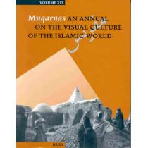 Muqarnas, Volume 19 by Gulru Necipoglu, 9789004125933