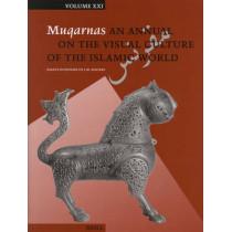 Muqarnas, Volume 21: Essays in Honor of J.M. Rogers by Gulru Necipoglu, 9789004139640
