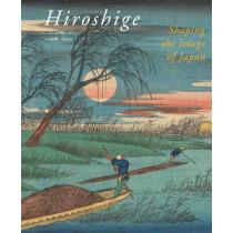 Hiroshige, Shaping the Image of Japan by Chris Uhlenbeck, 9789004171954