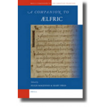 A Companion to AElfric by Hugh Magennis, 9789004176812