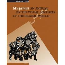 Muqarnas, Volume 28 by Gulru Necipoglu, 9789004211476