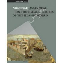 Muqarnas, Volume 29 by Gulru Necipoglu, 9789004234208