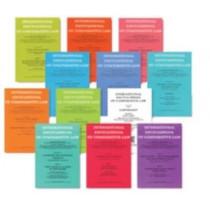 International Encyclopedia of Comparative Law, Instalment 41 by Konrad Zweigert, 9789004244429