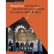 Muqarnas, Volume 16 by Gulru Necipoglu, 9789004259362