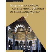 Muqarnas, Volume 26 by Gulru Necipoglu, 9789004259515