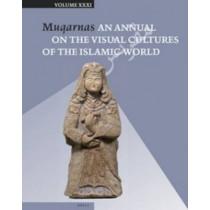 Muqarnas 31 by Gulru Necipoglu, 9789004277427