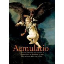Aemulatio: Essays in Honor of Erik Jan Sluijter by Anton W.A. Boschloo, 9789040078019