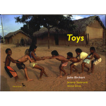 Toys by Julio Etchart, 9789053304952