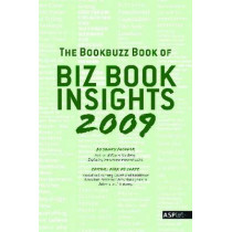 The Bookbuzz Book of Biz Book Insights by Yanky Fachler, 9789054875963