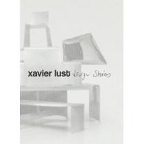 Xavier Lust. Design Stories by Xavier Lust, 9789058565365