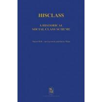 HISCLASS: A Historical International Social Class Scheme by Marco H. D. van Leeuwen, 9789058678577