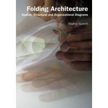 Folding architecture by Sophia Vyzoviti, 9789063690595