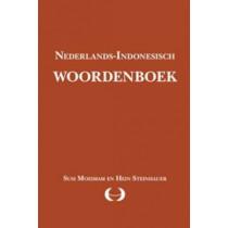 Nederlands-Indonesisch woordenboek by S. Moeimam, 9789067182270