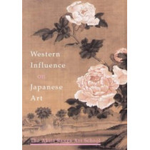 Western Influences on Japanese Art: The Akita Ranga Art School and Foreign Books by Hiroko Johnson, 9789074822640