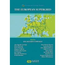 European Energy Studies, Volume VII: The European Supergrid by Ana Aguado-Cornago, 9789077644263