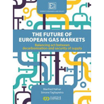 Energy Scenarios and Policy, Volume I: The future of European Gas Markets: Balancing act between decarbonisation and security of supply by Manfred Hafner, 9789077644362