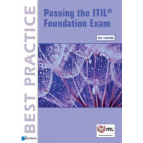 Passing the ITIL Foundation Exam: 2011 by David Pultorak, 9789087536640