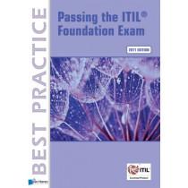 Passing the ITIL Foundation Exam: 2011 by David Pultorak, 9789087536640