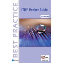 ITIL: A Pocket Guide: 2011 by Jan Van Bon, 9789087536763
