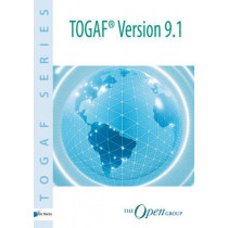 TOGAF Version 9.1 by The Open Group, 9789087536794